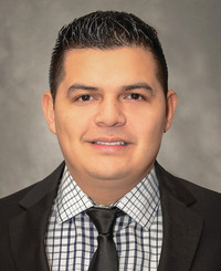Insurance Agent Juan Castro