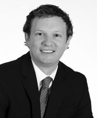 Agente de seguros Jeremy Zeitler