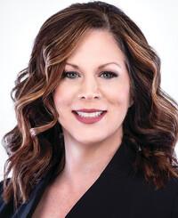 Agente de seguros Kari Jones