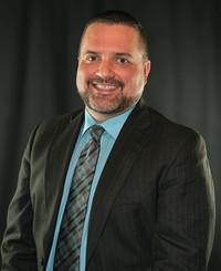 Insurance Agent Matt Pelz