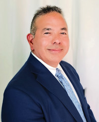 Insurance Agent John Garza