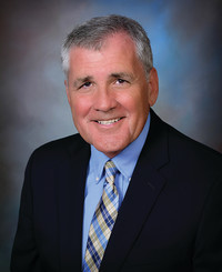 Insurance Agent Bill Middleton