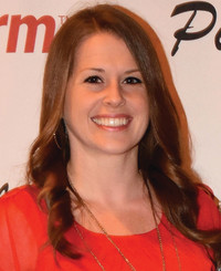 Insurance Agent Lauren Gilbert