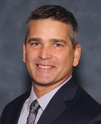 Agente de seguros Andy Girardi