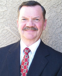 Agente de seguros John Dietz