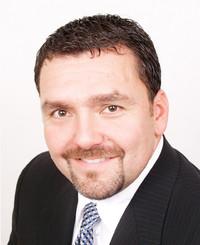 Insurance Agent Winston Ayala