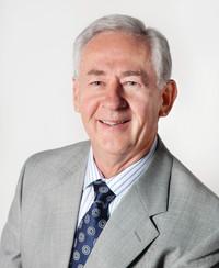 Insurance Agent Frank Bell