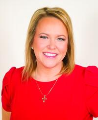 Insurance Agent Melanie Schelling