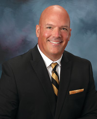 Insurance Agent Jeff Montgomery