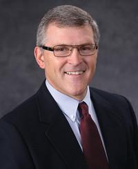 Insurance Agent Dean Stirm