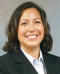 Insurance Agent Martha Bueti