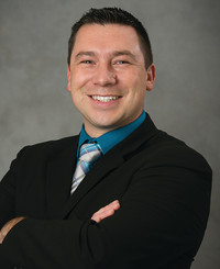 Insurance Agent Greg Gallegos