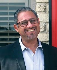 Insurance Agent Dan Hernandez