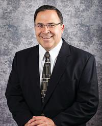 Agente de seguros Robert Pico