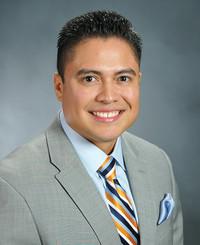 Agente de seguros Noel Lezama