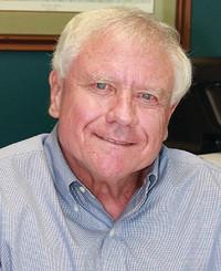 Insurance Agent Bob Haller