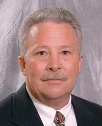 Insurance Agent Charlie Stuart