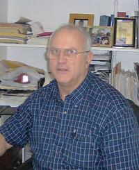 Insurance Agent Garry Walker