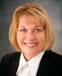Agente de seguros Jackie Pletan