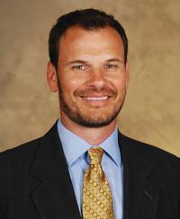 Agente de seguros Clay Van Meter