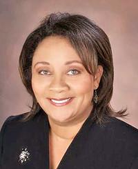 Insurance Agent Cheryl Bentley