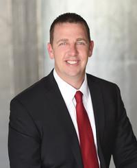 Agente de seguros Chris Callahan