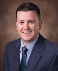 Insurance Agent Justin Brown