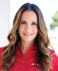 Insurance Agent Ana Maria Cruz
