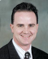 Agente de seguros Steve Baker