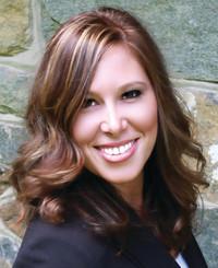 Insurance Agent Gina Bennett