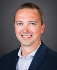 Insurance Agent Adam Krockenberger