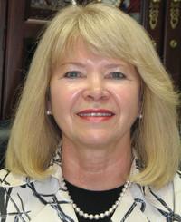 Insurance Agent Barbara Gough
