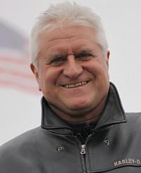Insurance Agent John Riesgraf
