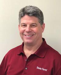 Insurance Agent Kurt Weston