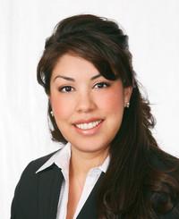 Insurance Agent Elisa Chavez