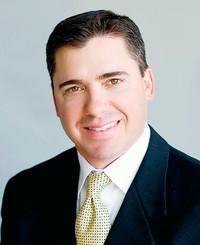 Agente de seguros Mark Elling