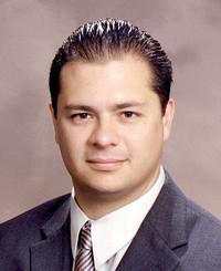 Insurance Agent Fred Hetter