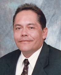 Agente de seguros Bill Castorena