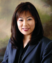 Insurance Agent Cindy Yang