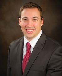 Agente de seguros TJ Larson