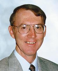 Insurance Agent Don Knoche
