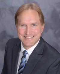 Agente de seguros Tom Schmitz
