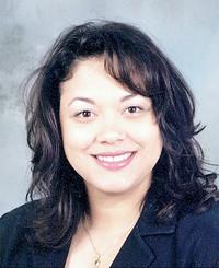 Insurance Agent Paula Miller