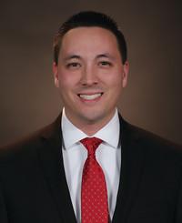 Agente de seguros Jason Goh