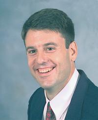 Insurance Agent Marc Goldman