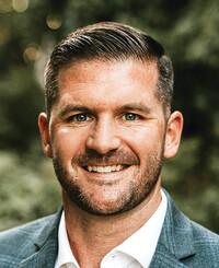 Agente de seguros Jake Tufts