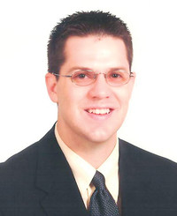 Insurance Agent David Spriggs