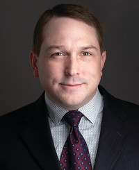 Agente de seguros Colin Wolfson