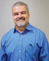 Insurance Agent Noe Garcia