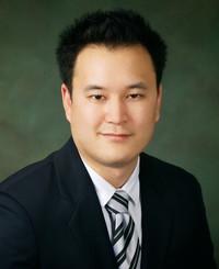 Insurance Agent Rick Chung
